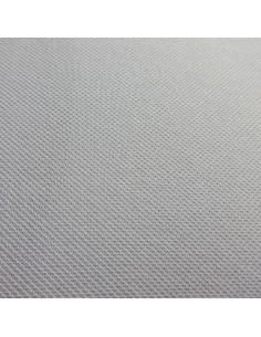 Lona con gomaespuma para techo y puertas de automóviles - Gris claro